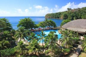 Tahiti Pearl Beach Resort, Pape'ete