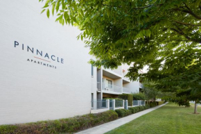 Pinnacle Apartments, Canberra