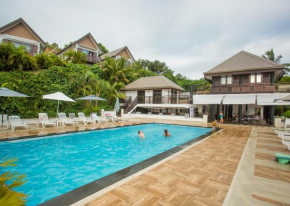 Crows Nest Resort, Sigatoka